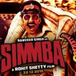 Ranveer Singh starrer film SIMMBA hits the theatre